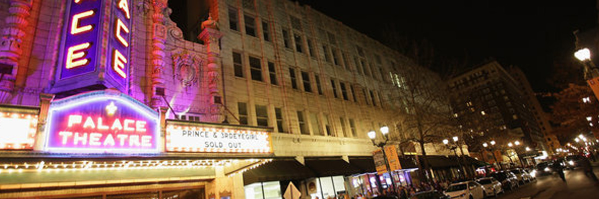 Louisville Palace secured by ESG